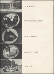 Page 6, 1956 Edition, Cushing High School - Oiler Yearbook (Cushing, OK) online yearbook collection