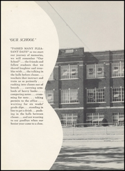 Page 8, 1956 Edition, Cushing High School - Oiler Yearbook (Cushing, OK) online yearbook collection