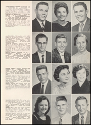 Page 11, 1957 Edition, Cushing High School - Oiler Yearbook (Cushing, OK) online yearbook collection