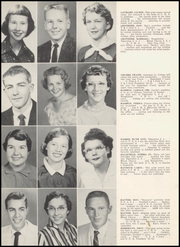 Page 14, 1957 Edition, Cushing High School - Oiler Yearbook (Cushing, OK) online yearbook collection