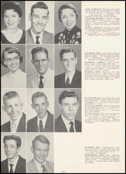 Page 16, 1957 Edition, Cushing High School - Oiler Yearbook (Cushing, OK) online yearbook collection