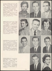 Page 17, 1957 Edition, Cushing High School - Oiler Yearbook (Cushing, OK) online yearbook collection