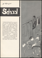 Page 8, 1957 Edition, Cushing High School - Oiler Yearbook (Cushing, OK) online yearbook collection