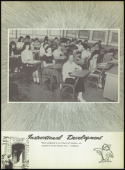 Page 11, 1958 Edition, Catoosa High School - Warrior Yearbook (Catoosa, OK) online yearbook collection