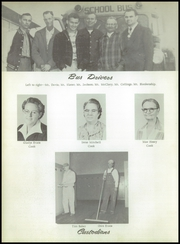 Page 16, 1958 Edition, Catoosa High School - Warrior Yearbook (Catoosa, OK) online yearbook collection