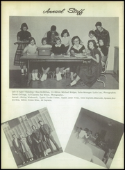 Page 6, 1958 Edition, Catoosa High School - Warrior Yearbook (Catoosa, OK) online yearbook collection