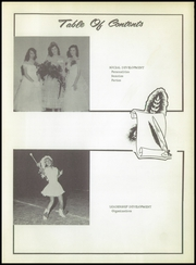 Page 9, 1958 Edition, Catoosa High School - Warrior Yearbook (Catoosa, OK) online yearbook collection