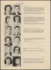 Page 14, 1950 Edition, Blackwell High School - Booster Yearbook (Blackwell, OK) online yearbook collection