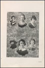 Page 17, 1920 Edition, Elk City High School - Elk Yearbook (Elk City, OK) online yearbook collection