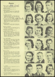 Page 11, 1941 Edition, Elk City High School - Elk Yearbook (Elk City, OK) online yearbook collection