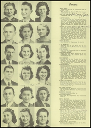 Page 12, 1941 Edition, Elk City High School - Elk Yearbook (Elk City, OK) online yearbook collection