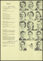 Page 13, 1941 Edition, Elk City High School - Elk Yearbook (Elk City, OK) online yearbook collection