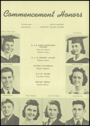 Page 15, 1941 Edition, Elk City High School - Elk Yearbook (Elk City, OK) online yearbook collection
