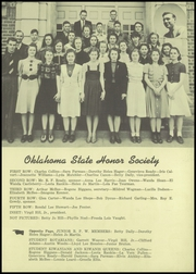 Page 17, 1941 Edition, Elk City High School - Elk Yearbook (Elk City, OK) online yearbook collection