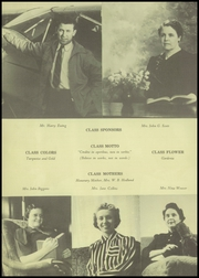 Page 8, 1941 Edition, Elk City High School - Elk Yearbook (Elk City, OK) online yearbook collection