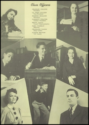 Page 9, 1941 Edition, Elk City High School - Elk Yearbook (Elk City, OK) online yearbook collection