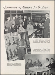Page 13, 1958 Edition, Elk City High School - Elk Yearbook (Elk City, OK) online yearbook collection