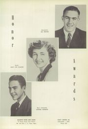 Page 15, 1953 Edition, Wagoner High School - Dog Daze Yearbook (Wagoner, OK) online yearbook collection