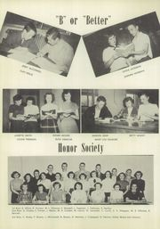 Page 16, 1953 Edition, Wagoner High School - Dog Daze Yearbook (Wagoner, OK) online yearbook collection