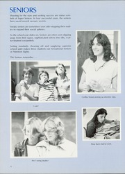 Page 10, 1980 Edition, Harrah High School - Panther Yearbook (Harrah, OK) online yearbook collection
