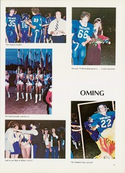 Page 13, 1980 Edition, Harrah High School - Panther Yearbook (Harrah, OK) online yearbook collection