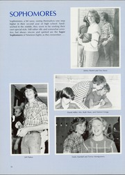 Page 14, 1980 Edition, Harrah High School - Panther Yearbook (Harrah, OK) online yearbook collection