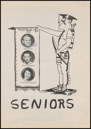 Page 11, 1955 Edition, Anadarko High School - Warrior Yearbook (Anadarko, OK) online yearbook collection
