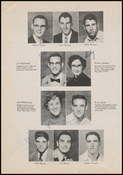 Page 14, 1955 Edition, Anadarko High School - Warrior Yearbook (Anadarko, OK) online yearbook collection