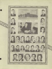 Page 13, 1942 Edition, Sallisaw High School - Black Diamond Yearbook (Sallisaw, OK) online yearbook collection