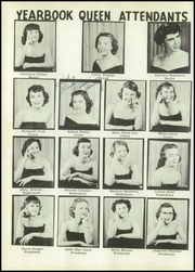 Page 12, 1953 Edition, Sallisaw High School - Black Diamond Yearbook (Sallisaw, OK) online yearbook collection