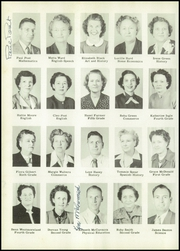 Page 16, 1953 Edition, Sallisaw High School - Black Diamond Yearbook (Sallisaw, OK) online yearbook collection