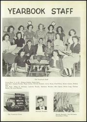 Page 9, 1953 Edition, Sallisaw High School - Black Diamond Yearbook (Sallisaw, OK) online yearbook collection