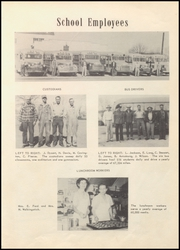 Page 15, 1954 Edition, Sallisaw High School - Black Diamond Yearbook (Sallisaw, OK) online yearbook collection