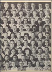 Page 3, 1954 Edition, Sallisaw High School - Black Diamond Yearbook (Sallisaw, OK) online yearbook collection