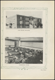 Page 15, 1920 Edition, Clinton High School - Tornado Yearbook (Clinton, OK) online yearbook collection