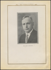 Page 9, 1925 Edition, Clinton High School - Tornado Yearbook (Clinton, OK) online yearbook collection