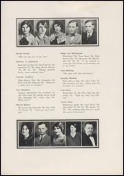 Page 15, 1928 Edition, Clinton High School - Tornado Yearbook (Clinton, OK) online yearbook collection