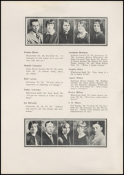 Page 16, 1928 Edition, Clinton High School - Tornado Yearbook (Clinton, OK) online yearbook collection
