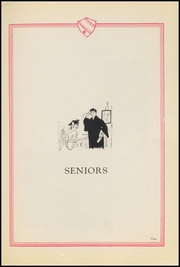 Page 11, 1929 Edition, Clinton High School - Tornado Yearbook (Clinton, OK) online yearbook collection