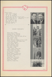 Page 17, 1929 Edition, Clinton High School - Tornado Yearbook (Clinton, OK) online yearbook collection