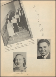 Page 13, 1949 Edition, Clinton High School - Tornado Yearbook (Clinton, OK) online yearbook collection
