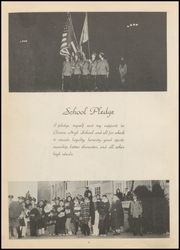 Page 6, 1949 Edition, Clinton High School - Tornado Yearbook (Clinton, OK) online yearbook collection