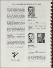 Page 16, 1951 Edition, Clinton High School - Tornado Yearbook (Clinton, OK) online yearbook collection