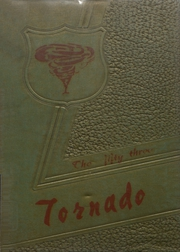 Page 1, 1953 Edition, Clinton High School - Tornado Yearbook (Clinton, OK) online yearbook collection