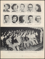 Page 16, 1953 Edition, Clinton High School - Tornado Yearbook (Clinton, OK) online yearbook collection