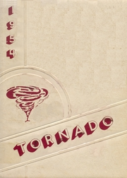 Page 1, 1954 Edition, Clinton High School - Tornado Yearbook (Clinton, OK) online yearbook collection