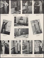 Page 10, 1954 Edition, Clinton High School - Tornado Yearbook (Clinton, OK) online yearbook collection