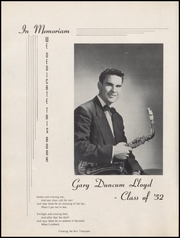 Page 6, 1954 Edition, Clinton High School - Tornado Yearbook (Clinton, OK) online yearbook collection