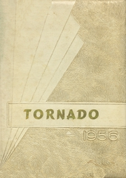 Page 1, 1956 Edition, Clinton High School - Tornado Yearbook (Clinton, OK) online yearbook collection