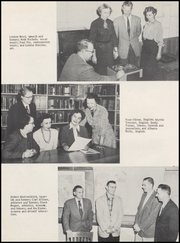 Page 10, 1956 Edition, Clinton High School - Tornado Yearbook (Clinton, OK) online yearbook collection
